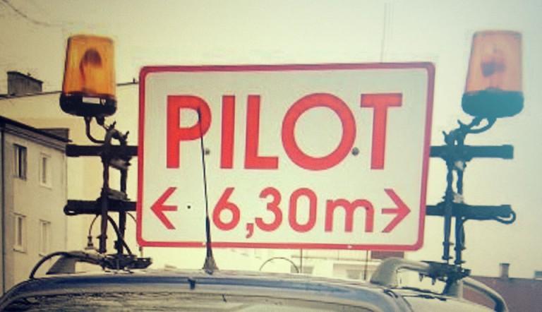 Pilotieren
